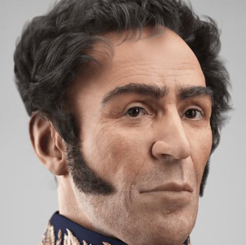 Simón Bolívar,El Libertador