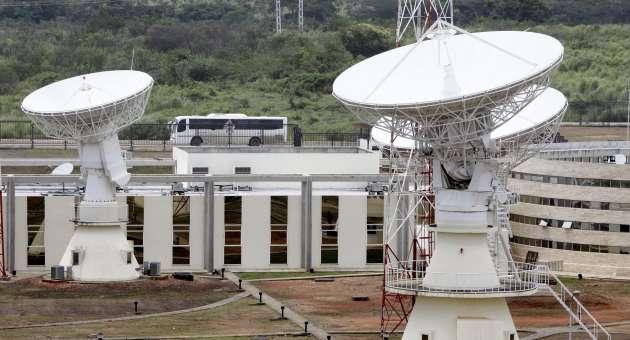 Segundo satélite venezolano será estratégico en seguridad y defensa nacional