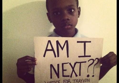 Opresión y racismo en EEUU