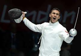 Rubem Limardo gana en Oslo campeonato