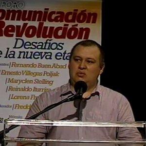 Reinaldo Iturriza, intelectual, periodista y analista político