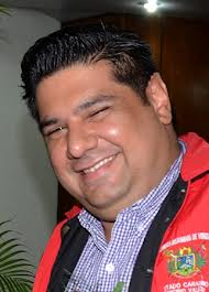 Jesús Santander