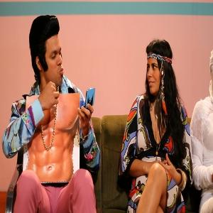 Escena del video de Dame Pa Matala