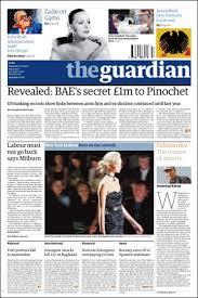 Diario británico The Guardian