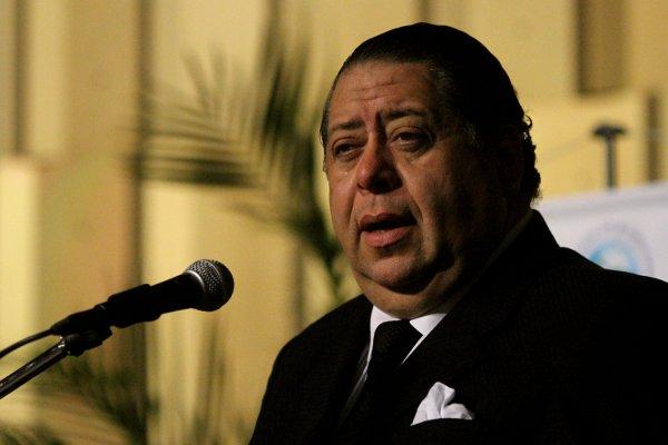 El abogado constitucionalista, Hermánn Escarrá