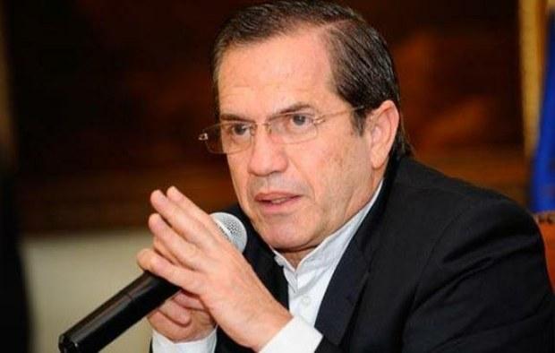 Ricardo Patiño, Canciller de la República del Ecuador