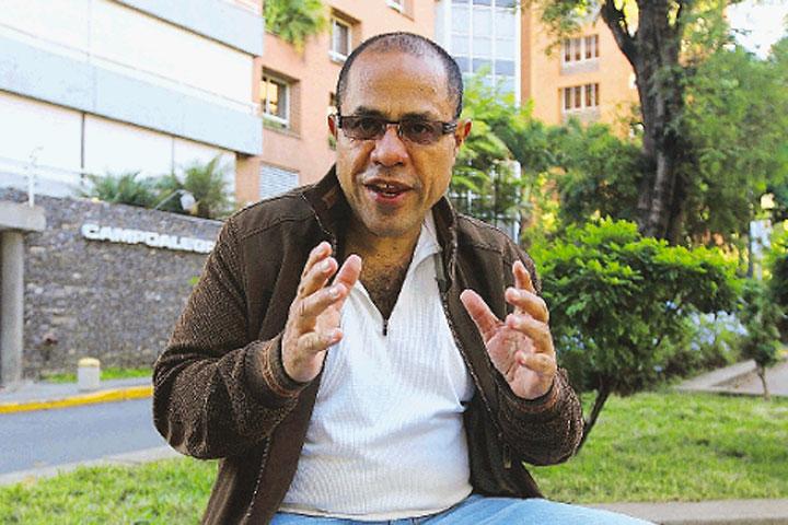 El periodista Vladimir Villegas asume, a partir de este lunes, la dirección del canal Globovisión