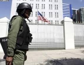 Cierre de embajadas de EEUU en países musulmanes