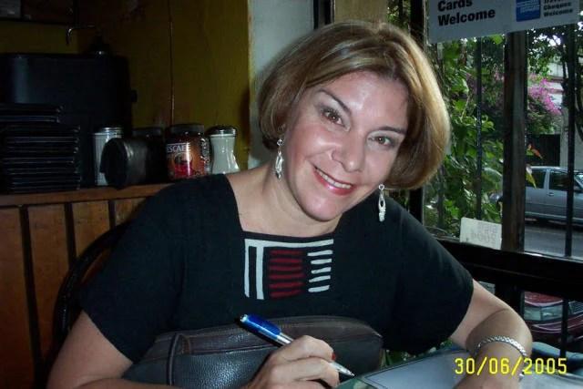 Celia Hart Santamaría