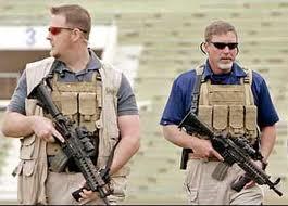 BlackWATER entrena a más de 40.000 personas al año procedentes de distintas ramas de las Fuerzas Armadas, así como otras agencias de seguridad de varios países.