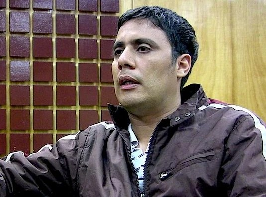 Ronald Muñoz