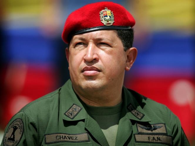 Hugo Rafael Chávez Frías, el Comandante Eterno de Venezuela