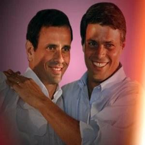 """Capriles cuestionó que por ejemplo en la convocatoria de López no hay una explicación de qué significa proponer una """"salida"""", sin ningún evento electoral previsto para este año"""