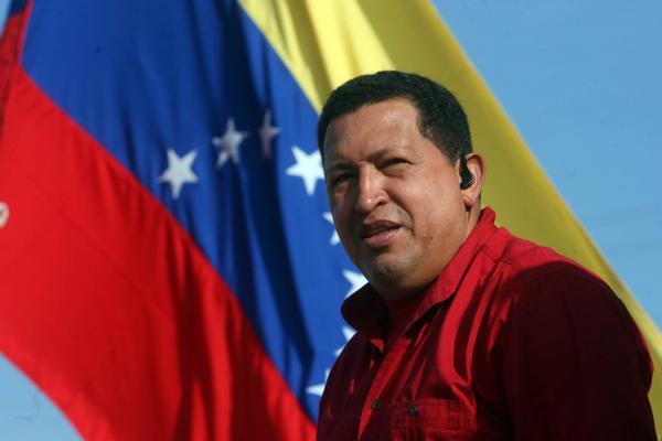 Primer aniversario de la desaparición física del camarada presidente Hugo Rafael Chávez Frías