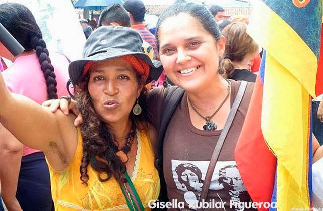 Gisella Rubilar Figueroa
