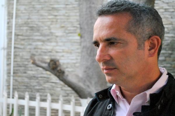 Freddy Bernal