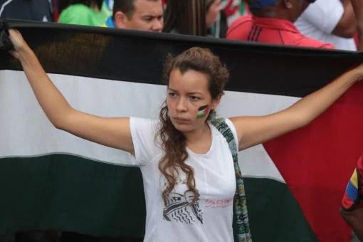 La indignación recorre el mundo ante los bárbaros ataques sionistas al pueblo de israel