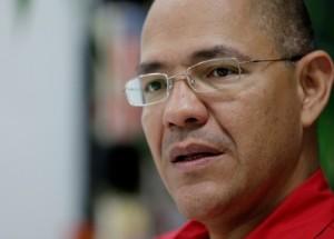 Ernesto Villegas rechaza declaraciones de Capriles.