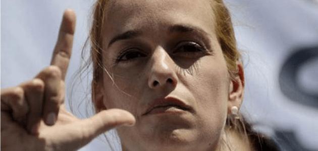 La derecha argentina recibe con honores a las esposas de dos golpistas venezolanos