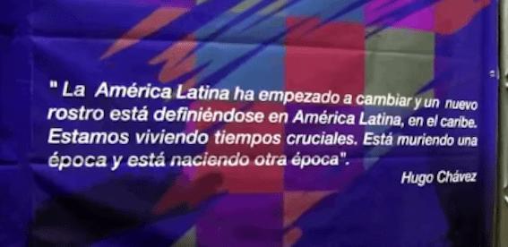 II Taller de Verano, Geopolítica en América Latina