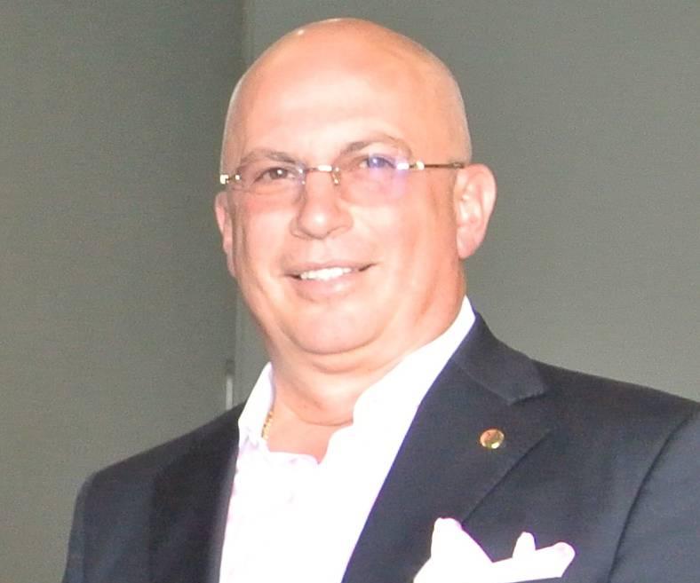 El magnate boliburgués Roberto Enrique Rincón Fernández, es acusado de haber amasado una fortuna a través de sobornos y contratos con sobreprecio para proveer equipos a PDVSA.