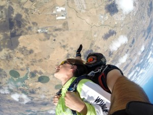 SkydivePortugal