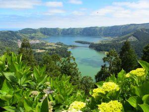 Sete Cidades, São Miguel, Açores