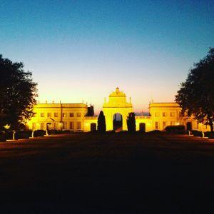 Palácio de Seteais by night