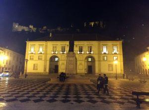 Praça da República, Tomar