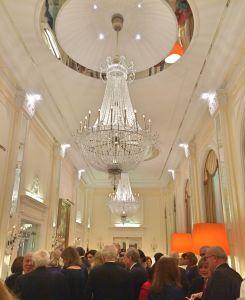 Interior Palacio Estoril 1