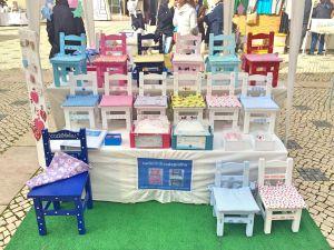 Mercado CCB chairs