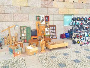 Mercado CCB wood
