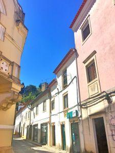 Tomar street