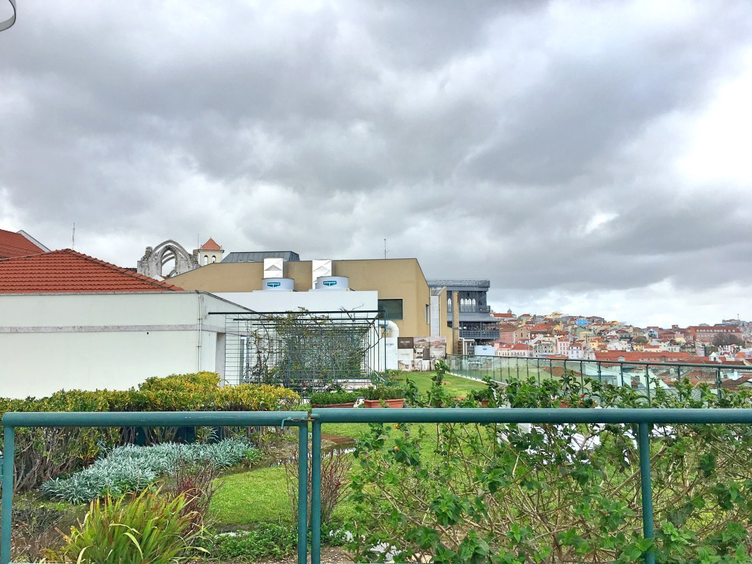 Hotel do Chiado - Santa Justa