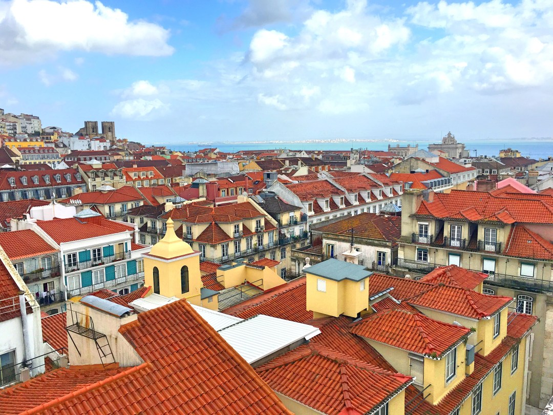 View Hotel do Chiado - rio