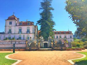 Palacio Marques de Pombal