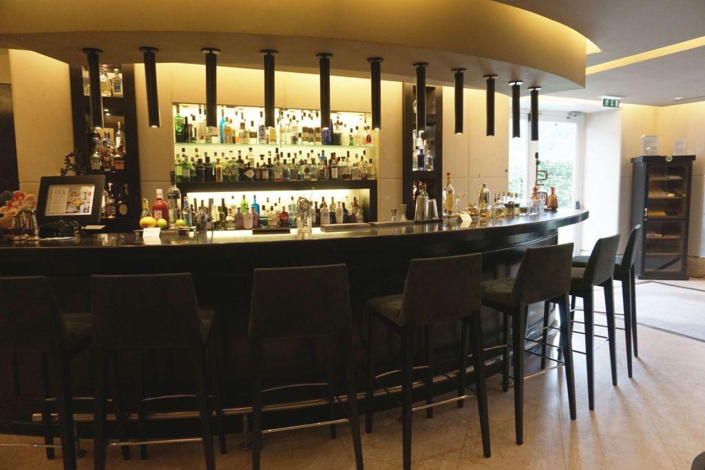 Penha Longa gin bar