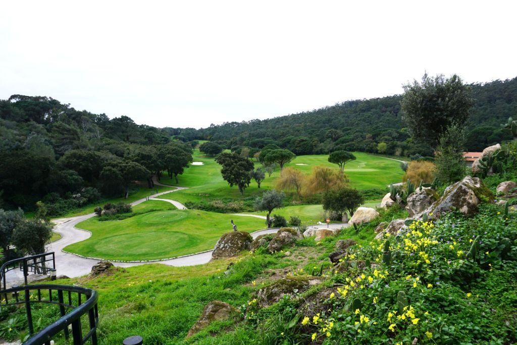 Penha Longa grounds
