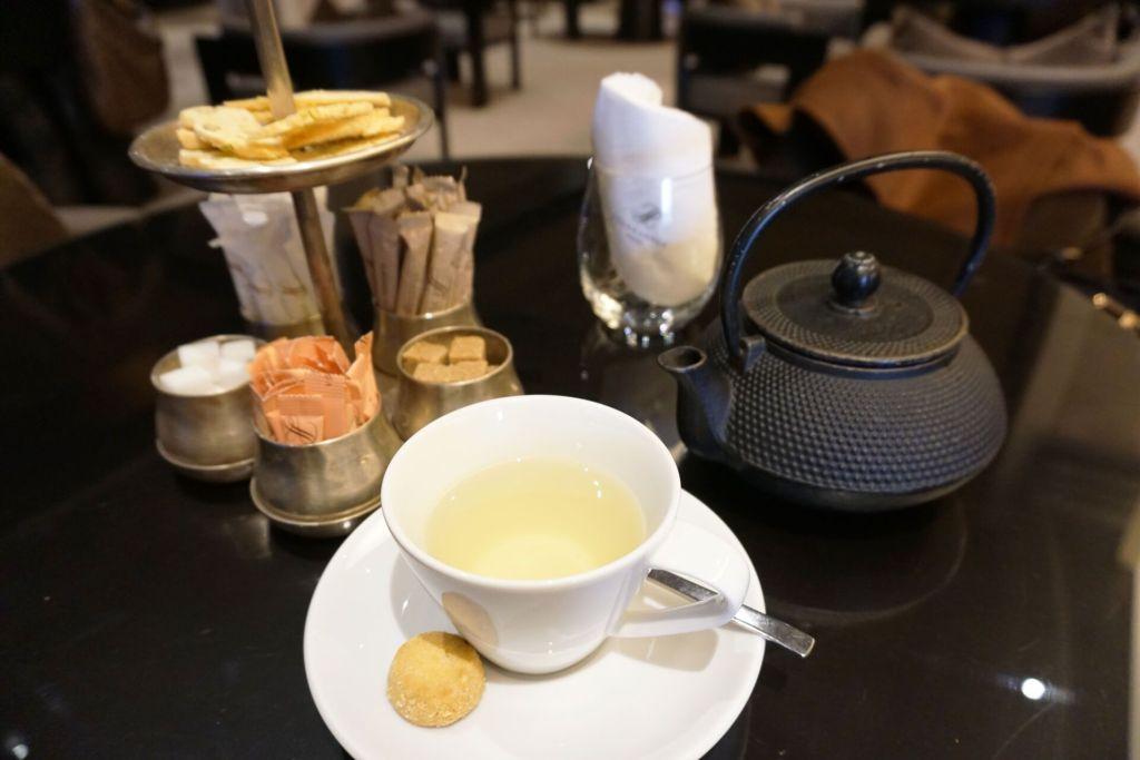 Tea at Penha Longa