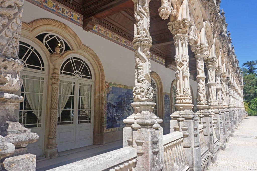 Buçaco palace hotel
