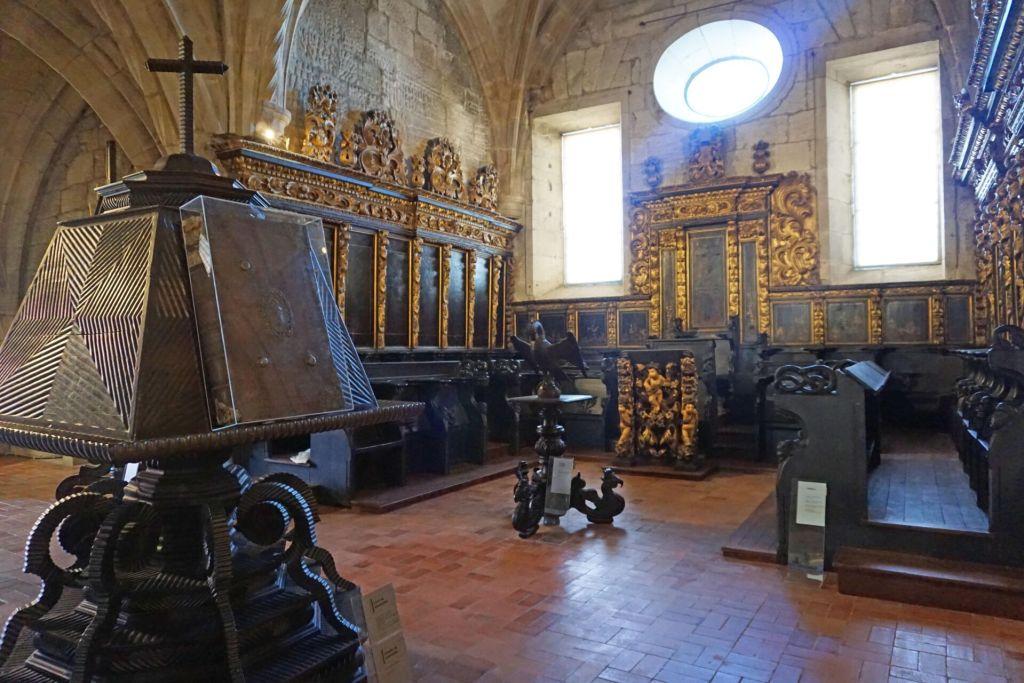 Viseu Cathedral Museum