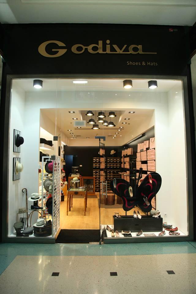 Godiva shoe store