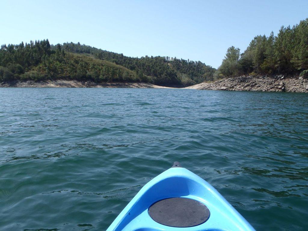Wild Duck Adventures island view