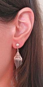 Raquel Earring 3