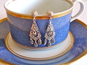 Vera Earrings 2