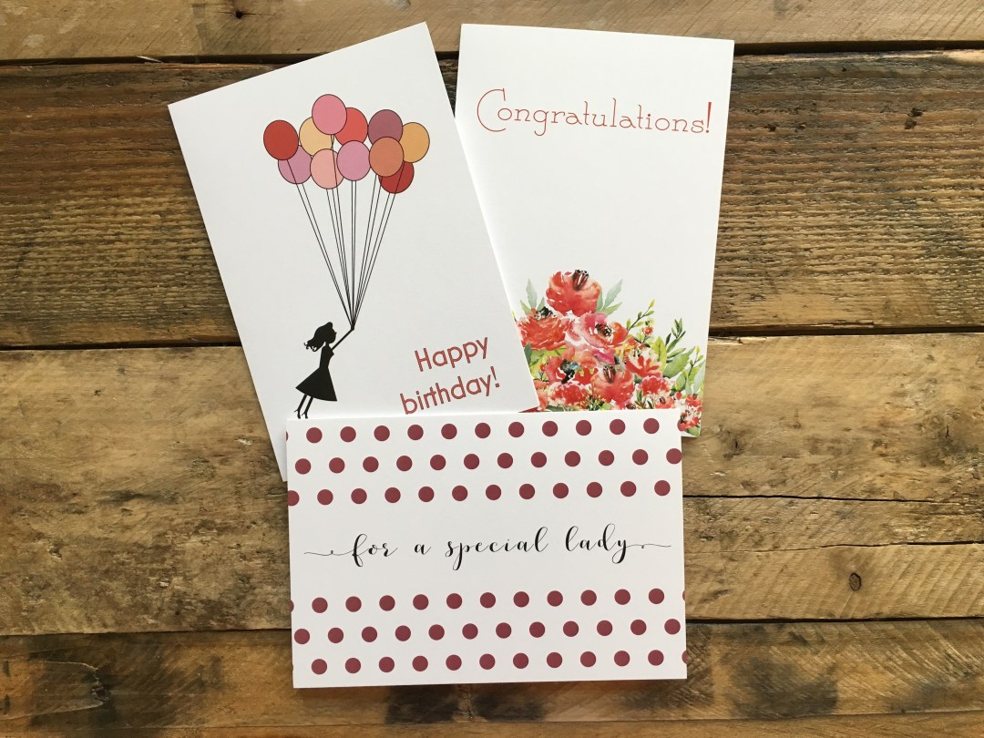 Free Shipping 75 Off Greeting Cards My Little Shop A