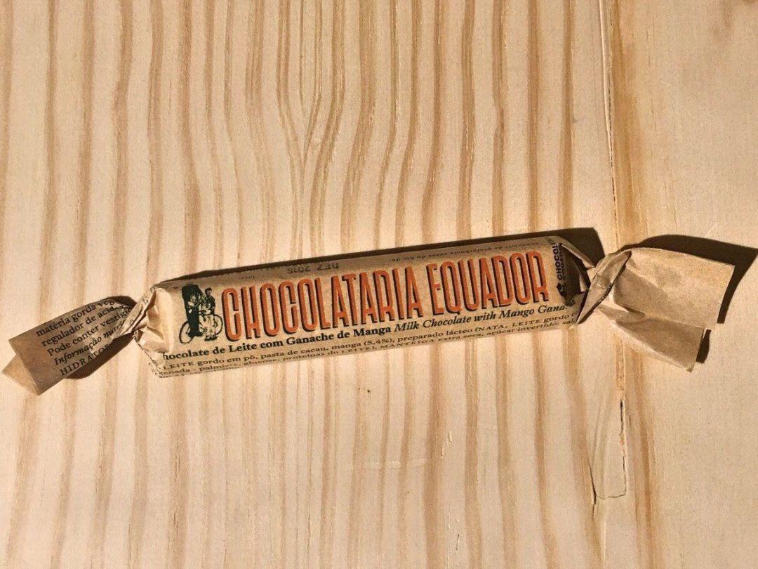 Chocolataria Equador bar