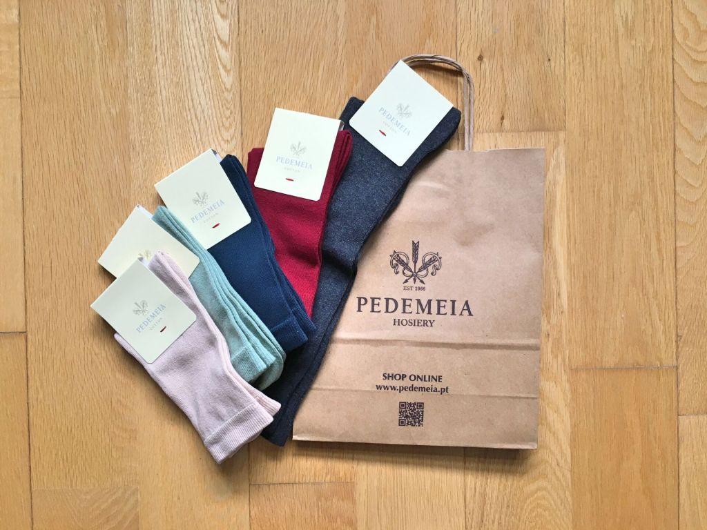 New socks from Pedemeia