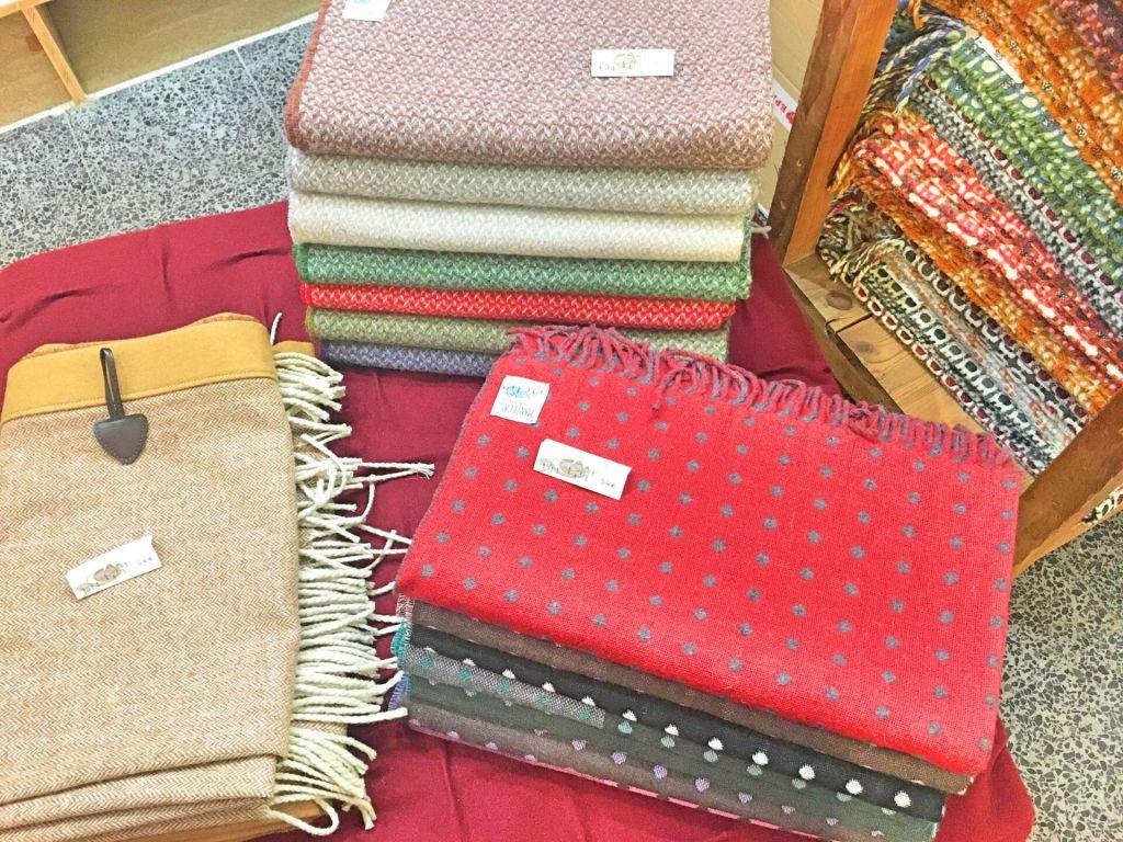 A Loja da Burel - scarves