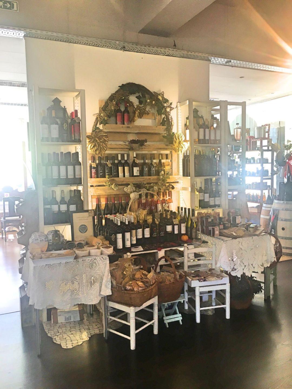 Rosmaninho - wines